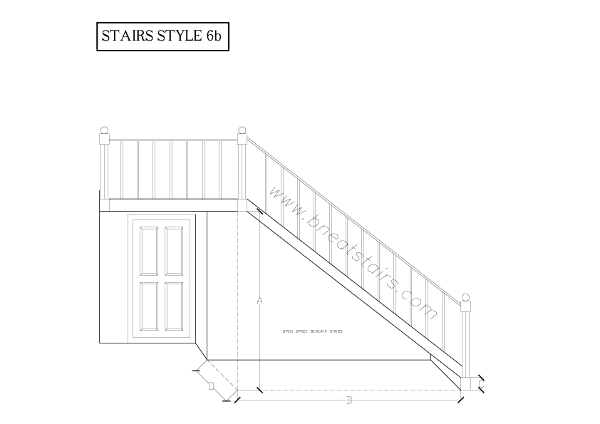 Under Stairs Storage Systems Under Stair Space Solutions